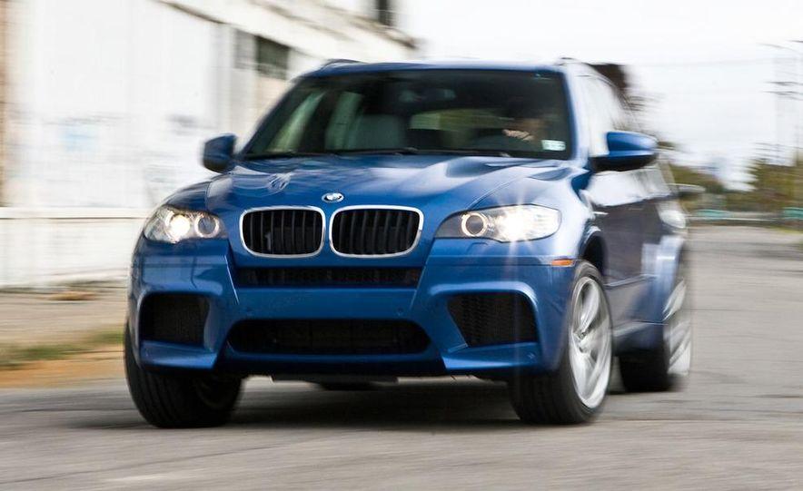 2014 BMW X5 (spy photo) - Slide 84