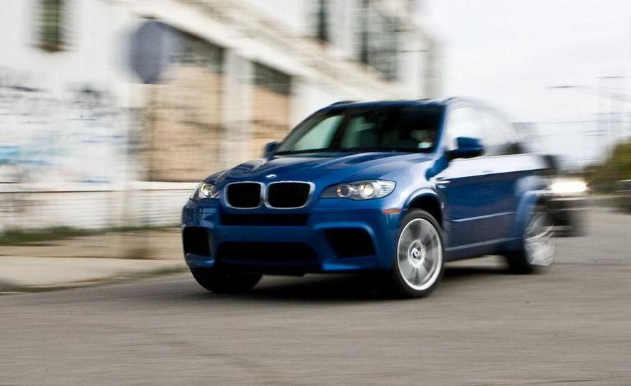 2014 BMW X5 (spy photo) - Slide 85
