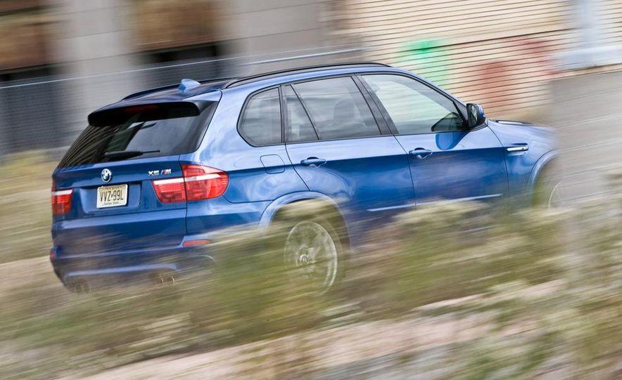 2014 BMW X5 (spy photo) - Slide 87