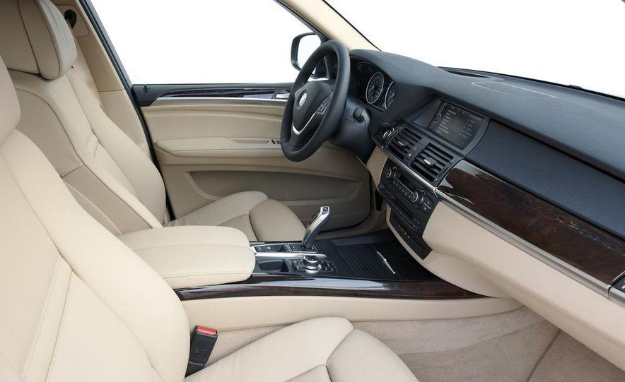 2014 BMW X5 (spy photo) - Slide 71