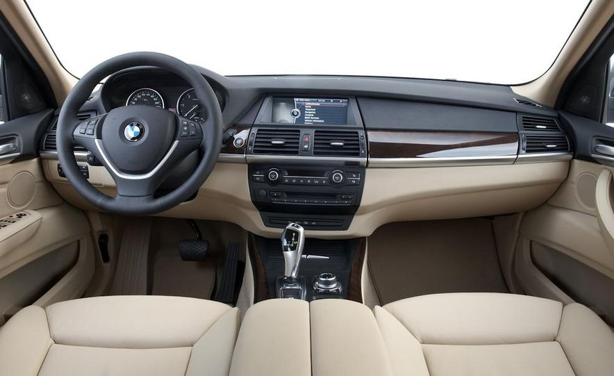 2014 BMW X5 (spy photo) - Slide 73
