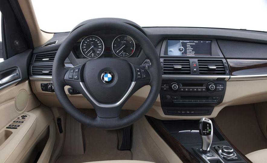 2014 BMW X5 (spy photo) - Slide 74