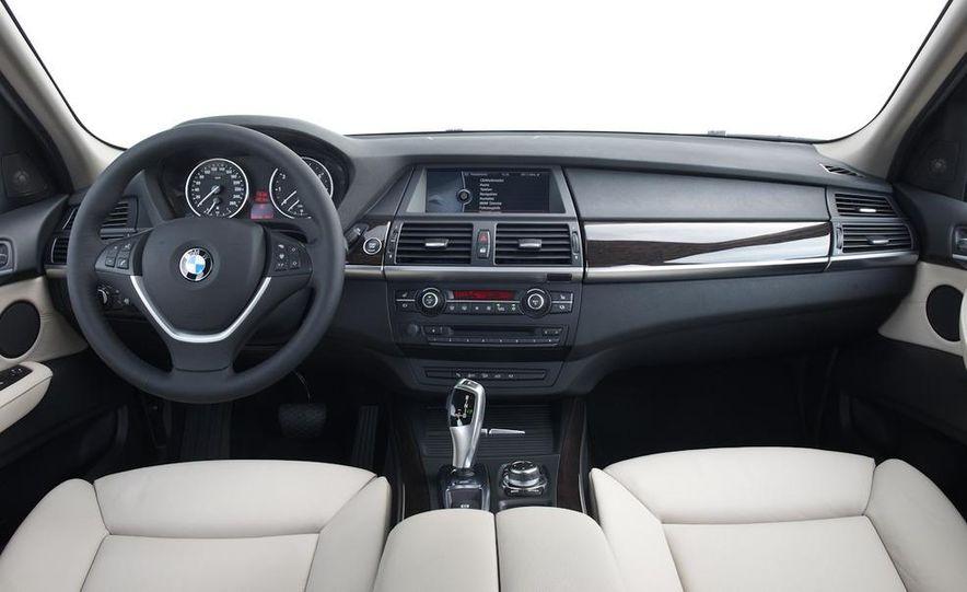 2014 BMW X5 (spy photo) - Slide 75
