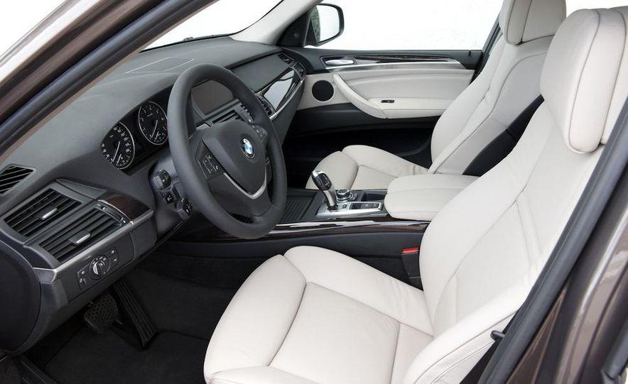 2014 BMW X5 (spy photo) - Slide 76