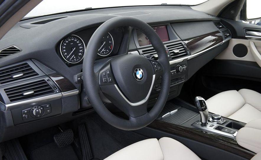 2014 BMW X5 (spy photo) - Slide 78