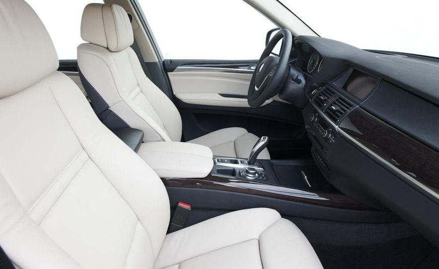 2014 BMW X5 (spy photo) - Slide 79