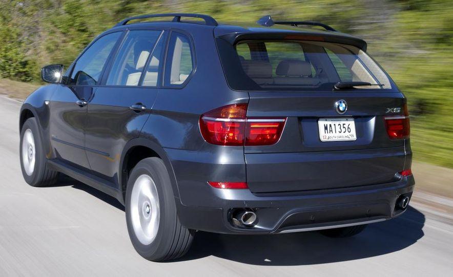 2014 BMW X5 (spy photo) - Slide 45