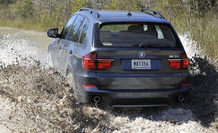 2014 BMW X5 (spy photo) - Slide 47