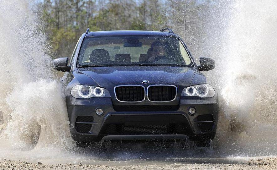 2014 BMW X5 (spy photo) - Slide 48