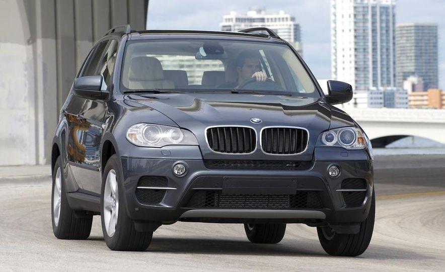 2014 BMW X5 (spy photo) - Slide 52