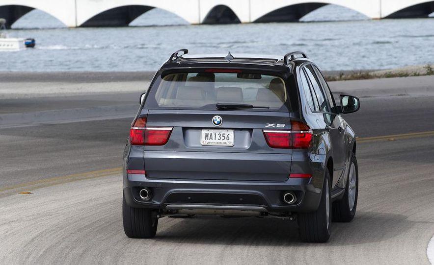 2014 BMW X5 (spy photo) - Slide 53