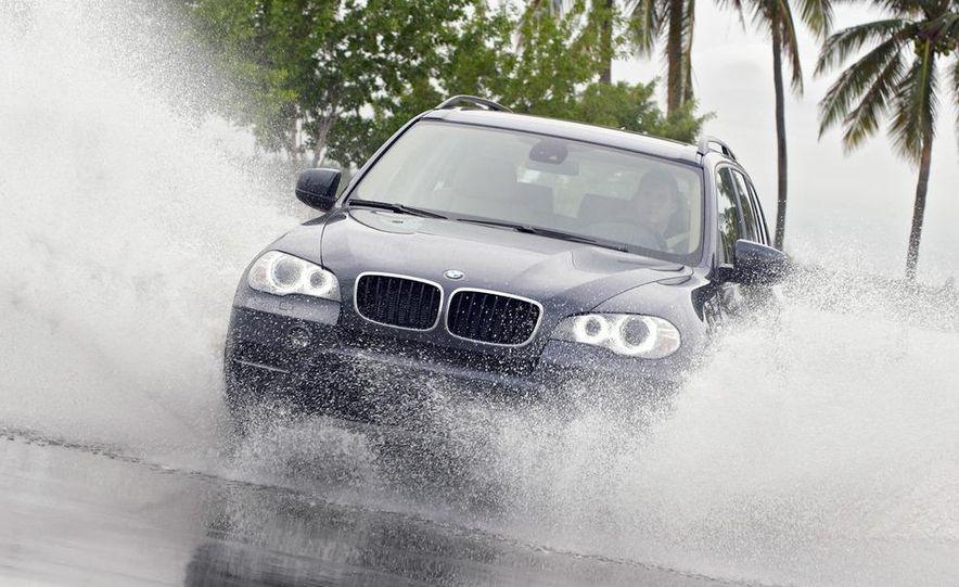 2014 BMW X5 (spy photo) - Slide 56