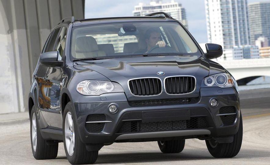2014 BMW X5 (spy photo) - Slide 60