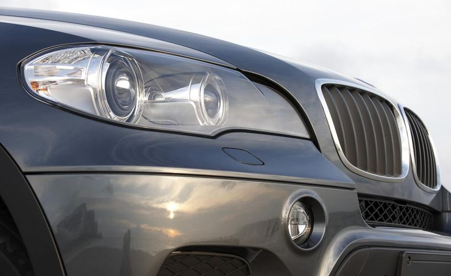2014 BMW X5 (spy photo) - Slide 61