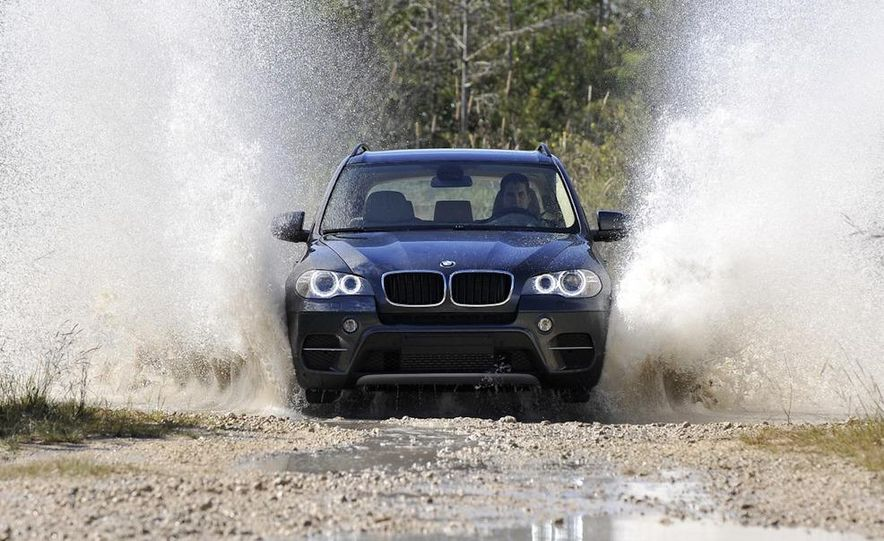 2014 BMW X5 (spy photo) - Slide 62