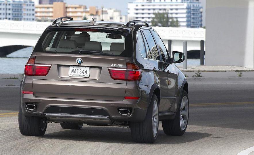 2014 BMW X5 (spy photo) - Slide 30