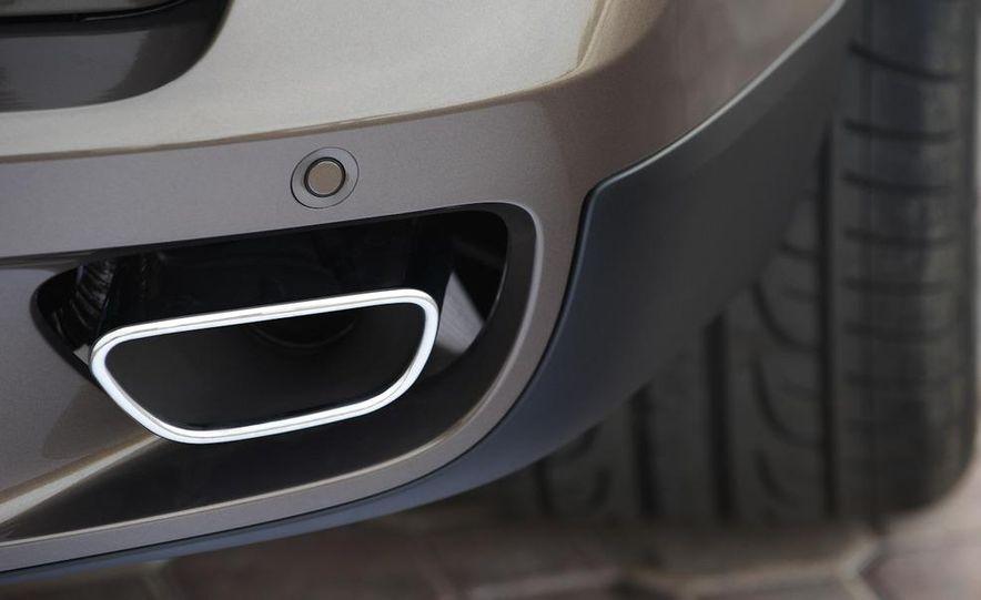 2014 BMW X5 (spy photo) - Slide 70