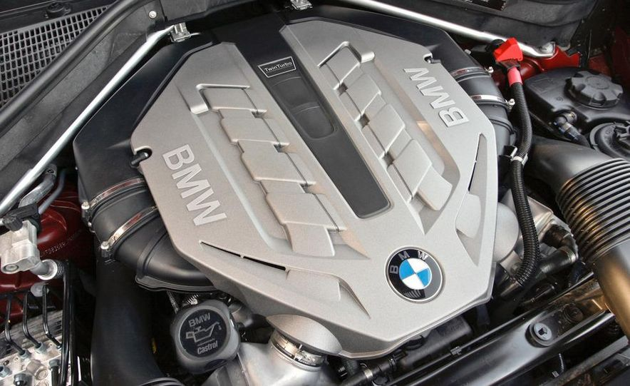 2014 BMW X5 (spy photo) - Slide 83