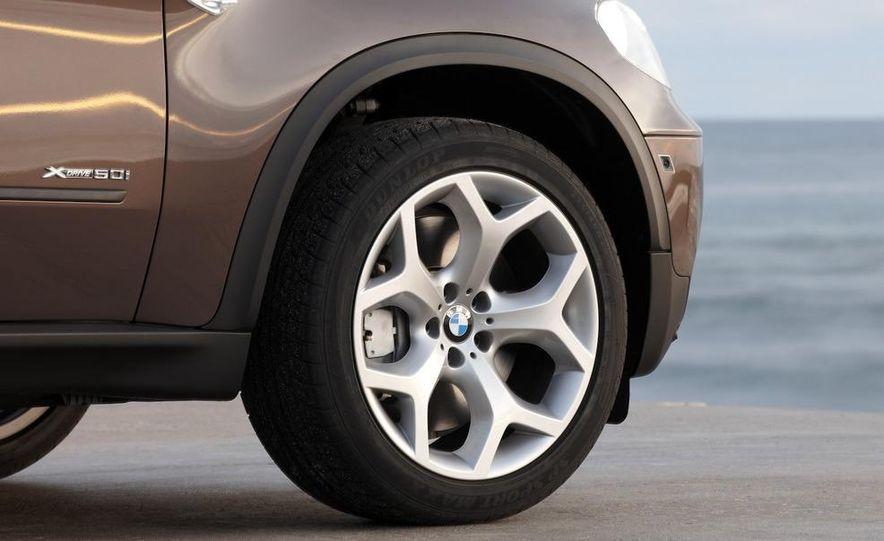 2014 BMW X5 (spy photo) - Slide 69