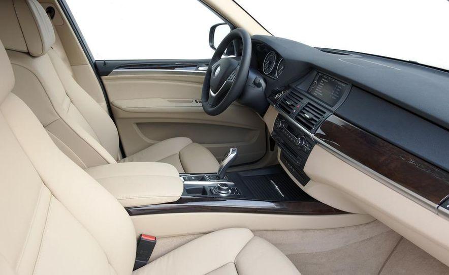2014 BMW X5 (spy photo) - Slide 24