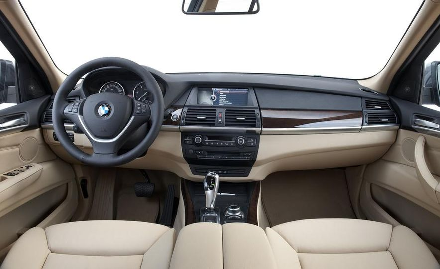 2014 BMW X5 (spy photo) - Slide 25