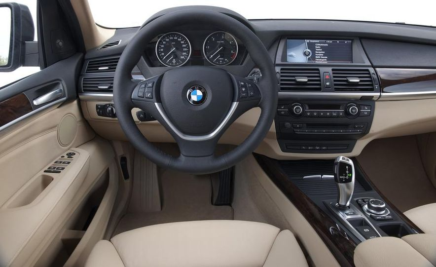 2014 BMW X5 (spy photo) - Slide 26