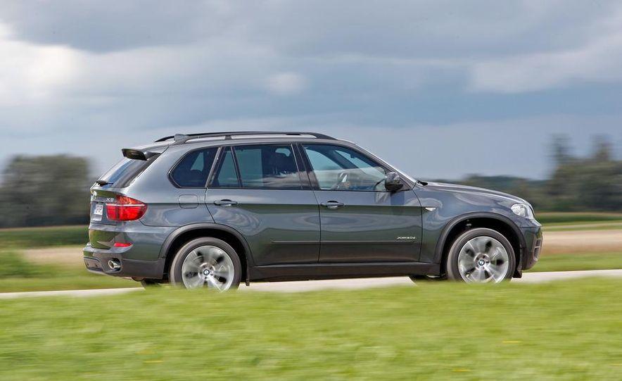 2014 BMW X5 (spy photo) - Slide 19
