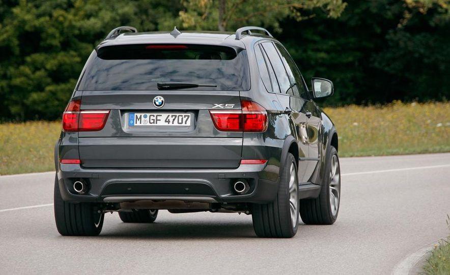 2014 BMW X5 (spy photo) - Slide 21