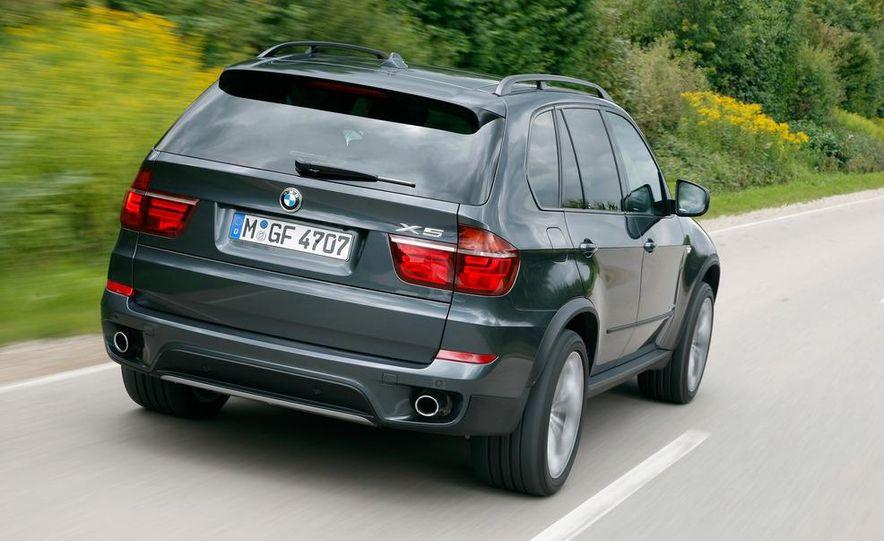 2014 BMW X5 (spy photo) - Slide 22
