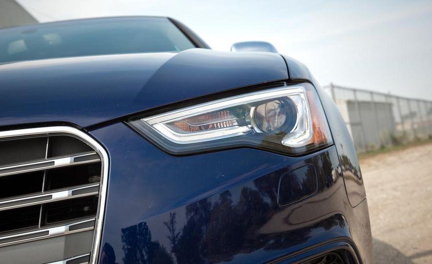 2013 Audi S5 - Slide 32