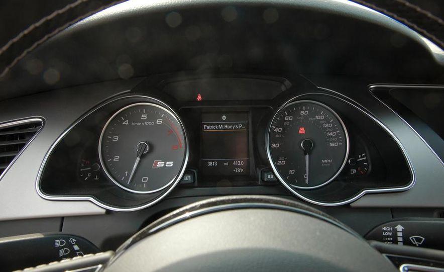 2013 Audi S5 - Slide 55