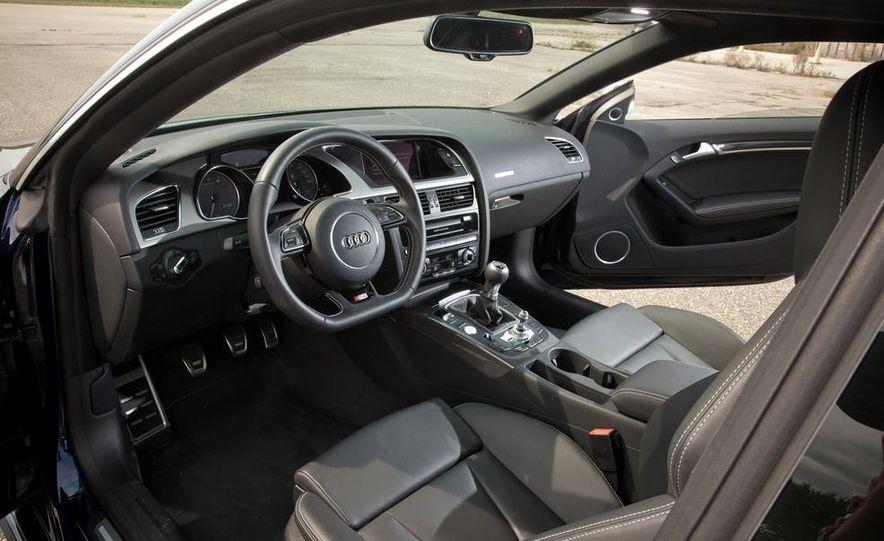 2013 Audi S5 - Slide 43