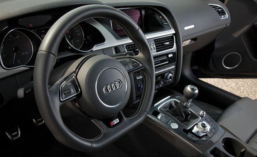 2013 Audi S5 - Slide 44