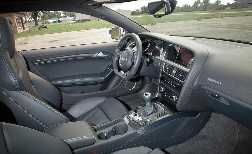 2013 Audi S5 - Slide 46