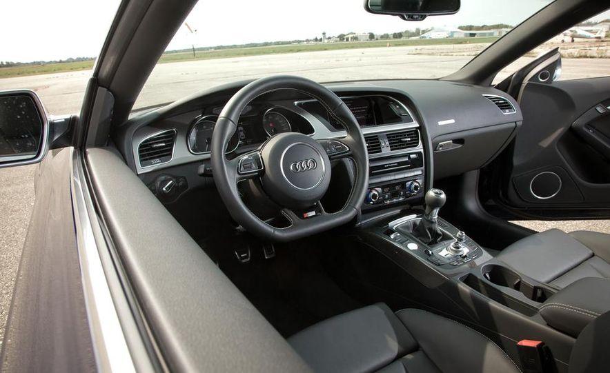 2013 Audi S5 - Slide 47