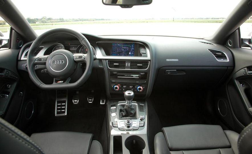 2013 Audi S5 - Slide 48