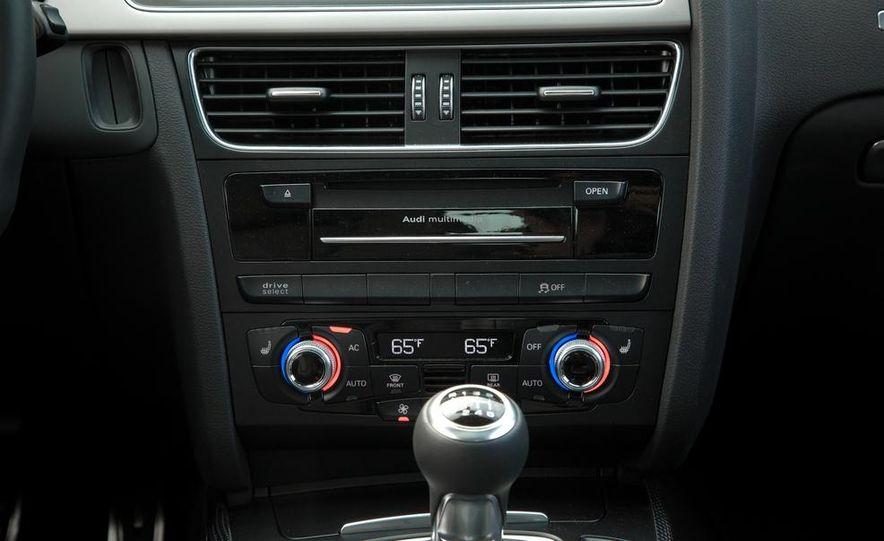 2013 Audi S5 - Slide 61