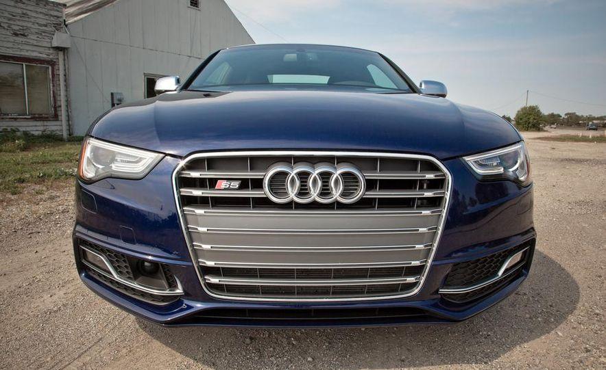 2013 Audi S5 - Slide 4