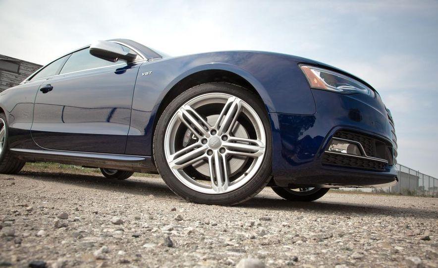 2013 Audi S5 - Slide 7