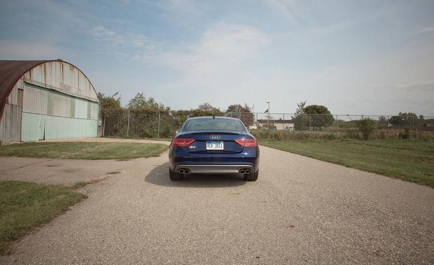 2013 Audi S5 - Slide 19