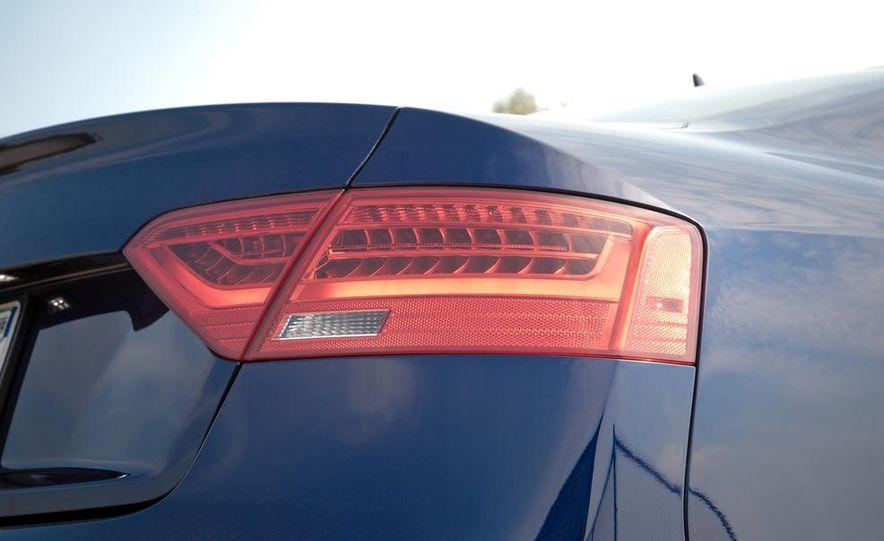 2013 Audi S5 - Slide 35