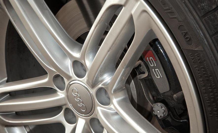 2013 Audi S5 - Slide 41