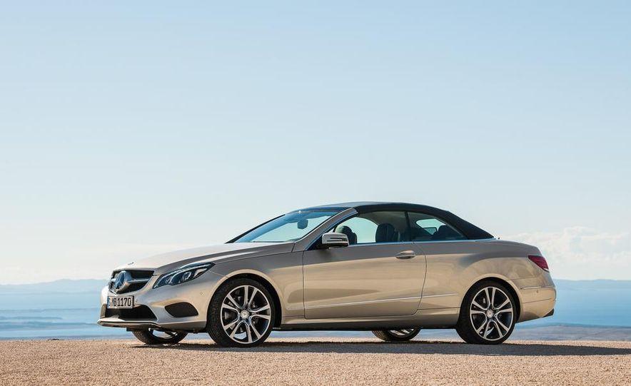 2014 Mercedes-Benz E-class coupe - Slide 50