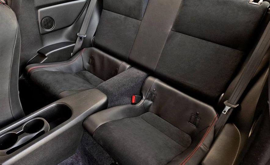 2013 Subaru BRZ - Slide 9