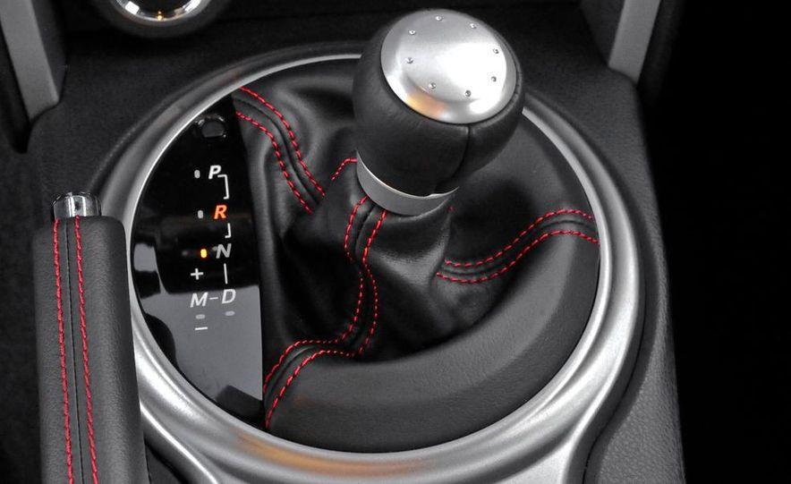 2013 Subaru BRZ - Slide 10