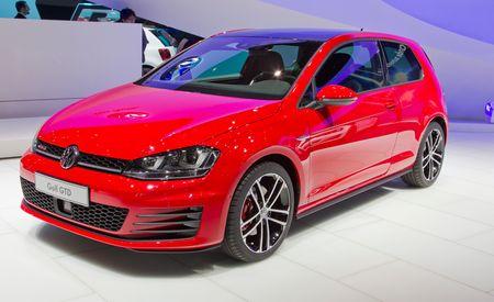 2014 Volkswagen GTD Diesel