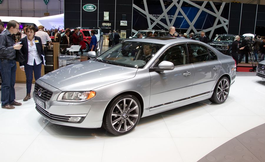 volvo new reviews car autotrader review