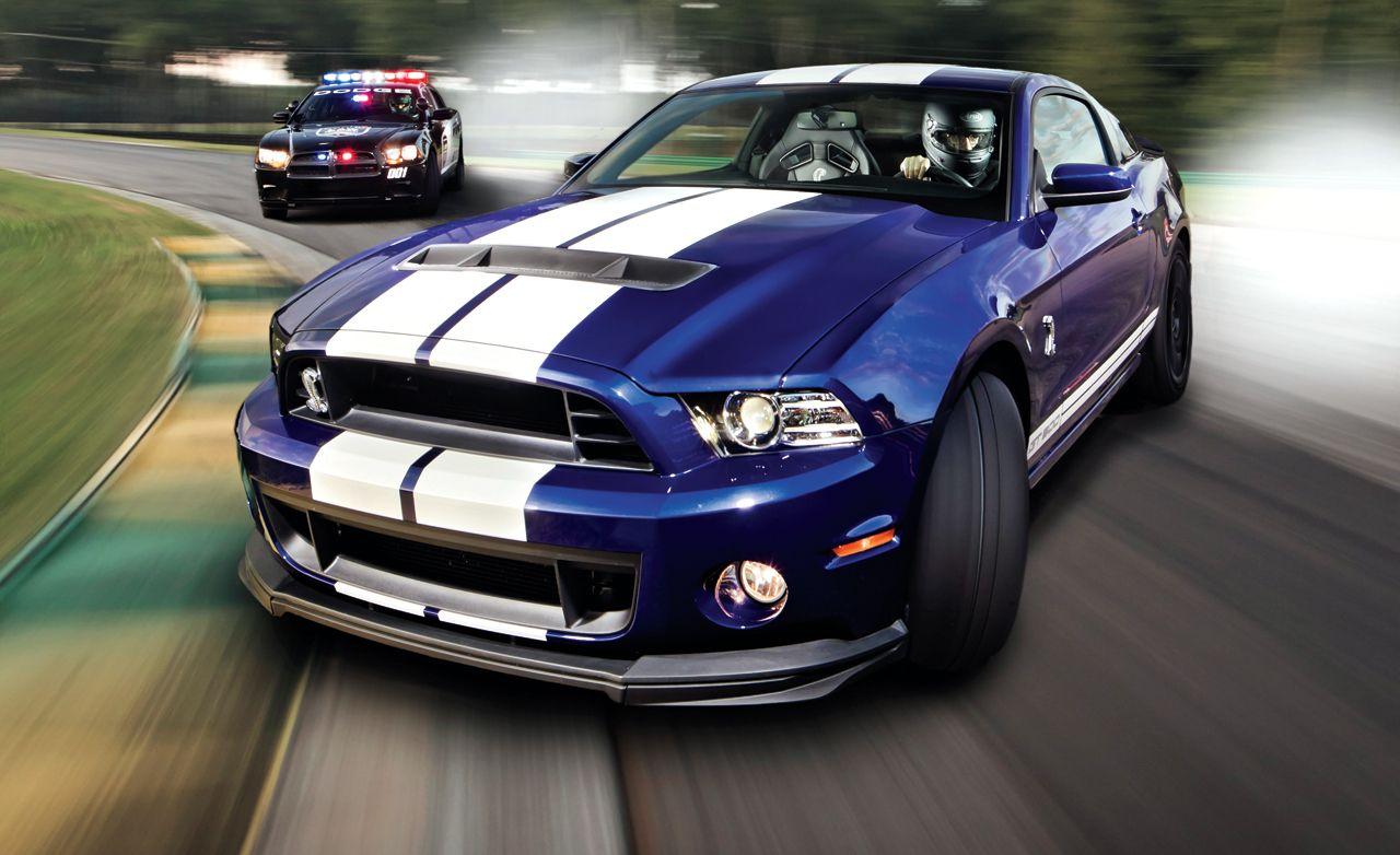 Lightning Lap 2013: Hot Cars, Hot Track, Hot Laps