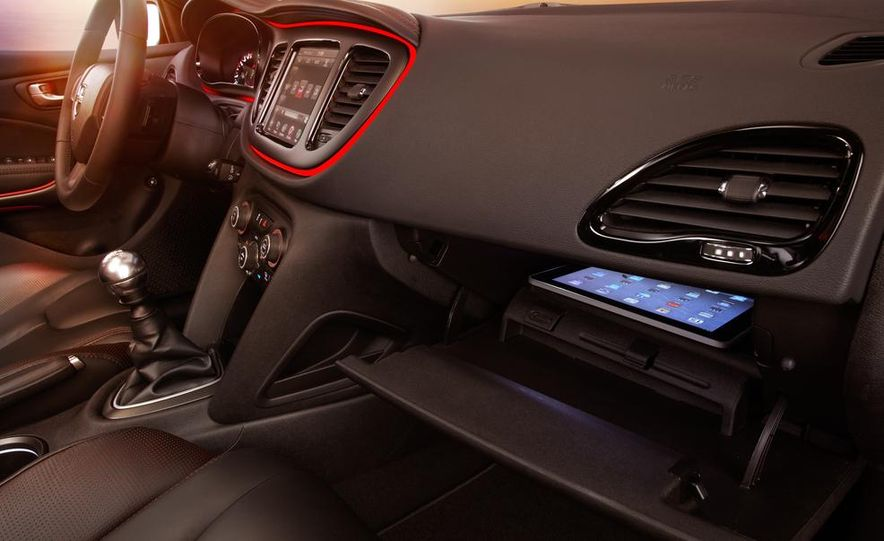 2013 Dodge Dart GT - Slide 18