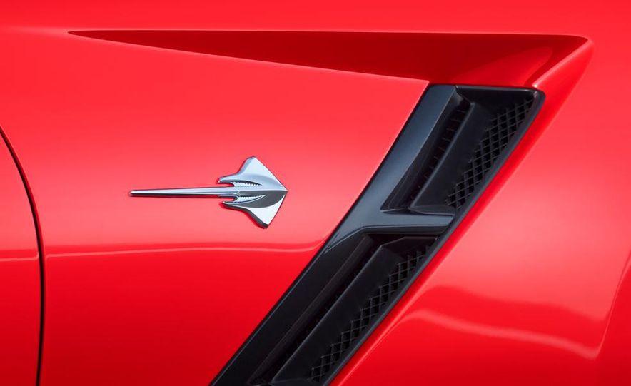 2014 Chevrolet Corvette Stingray - Slide 41